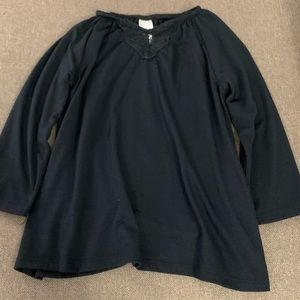 Long sleeve blouse size 3T